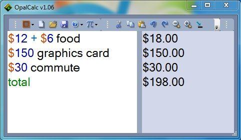 replace your windows calculator