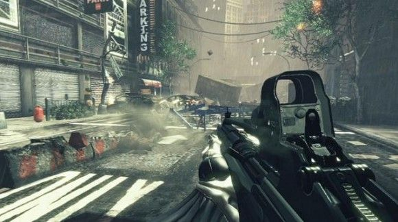 I Abandoned PC Gaming, But Now I'm Back & Here's Why crysis2 e1319476463650