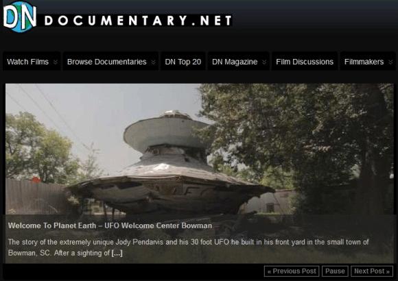 informative documentaries