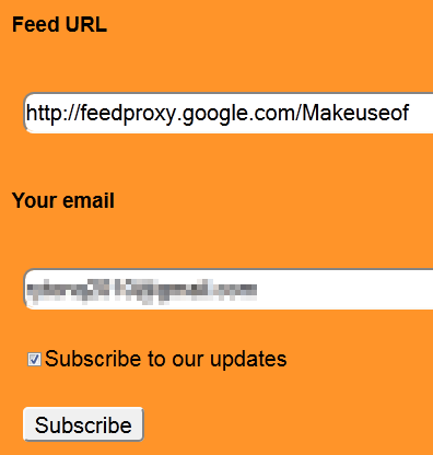 notifications for rss feeds