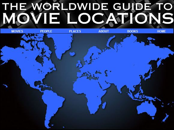 search movie locations