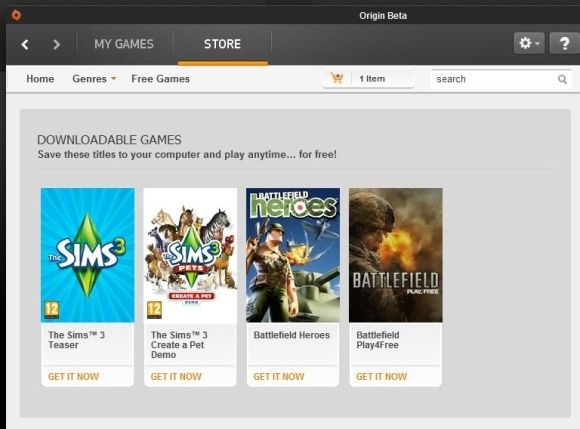 ea origin review