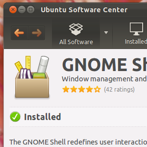 Easily Install Gnome Shell In Ubuntu 11.10 & Newer [Linux]