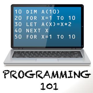 The Absolute Basics Of Programming For Beginners (Part 2)