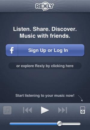 social music listening