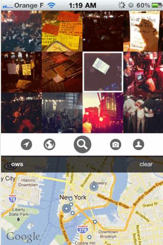 location photo search
