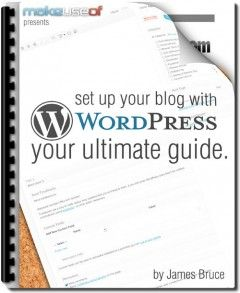 How The Internet Makes MakeUseOf Possible [Opinion] wordpress guide 240x293