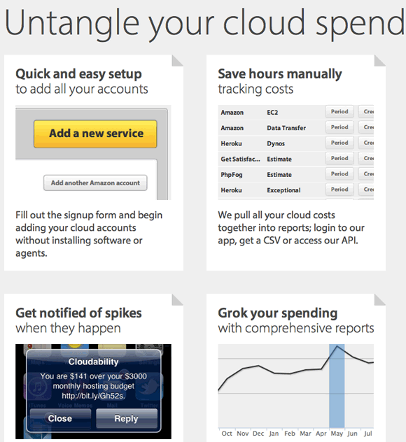 track cloud services