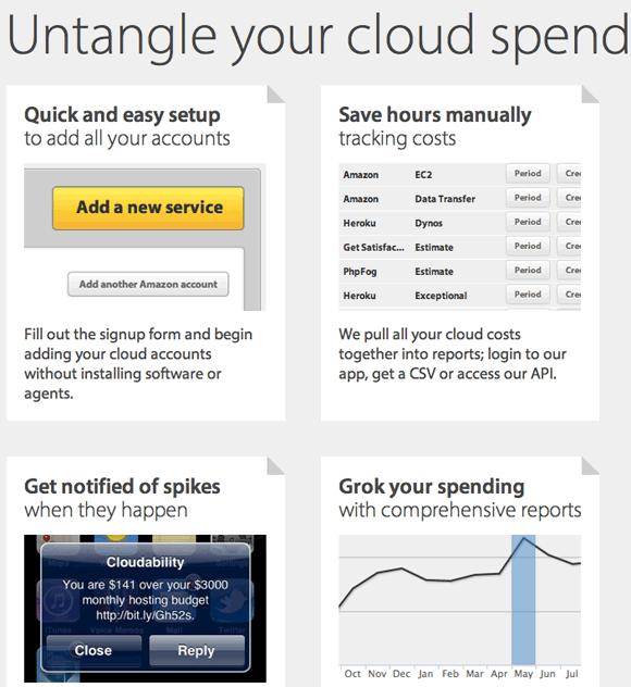 track cloud services