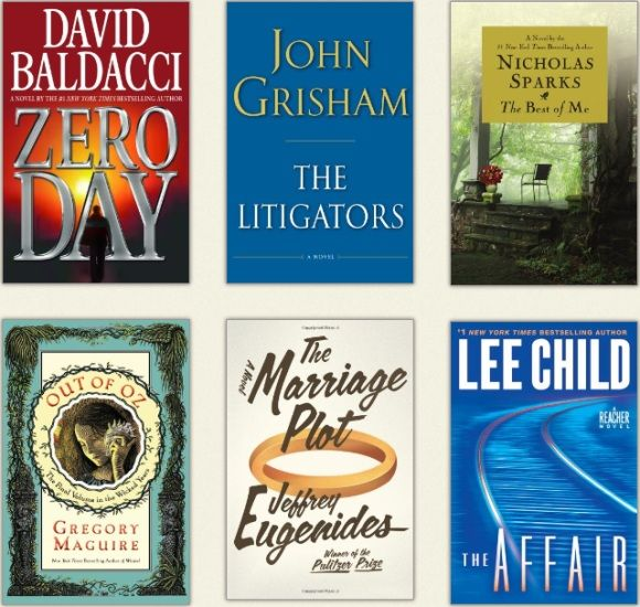 browse books on amazon