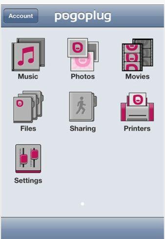 automatically sync phone photos