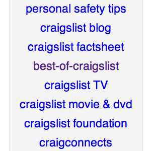 9 of the Strangest Things Found on Craigslist