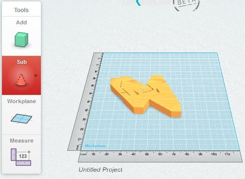design 3d objects