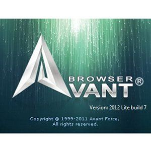 Avant Browser: A Free Internet Explorer Alternative