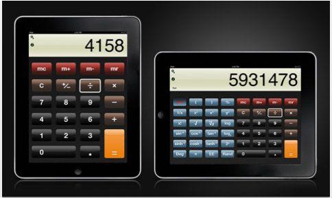 how to make a calculator app
