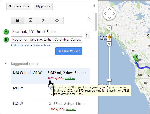 6 Chrome Extensions That Tell You A Lot More On Google Maps on
