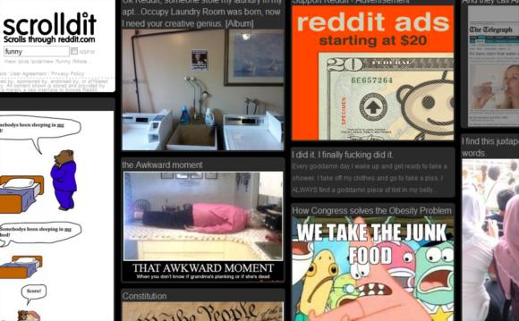 better interface reddit