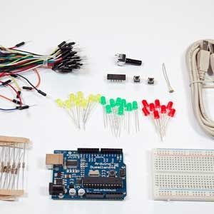 What's Included In An Arduino Starter Kit? [MakeUseOf Explains]