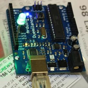 8 More Cool Components For Your Arduino Projects