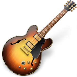 5 Reasons to Spend $5 on GarageBand for iOS [iPad, iPhone, and iPod Touch] garageband icon 300x300