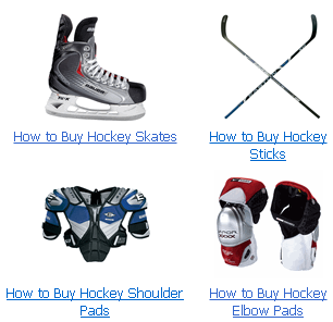 hockey websites
