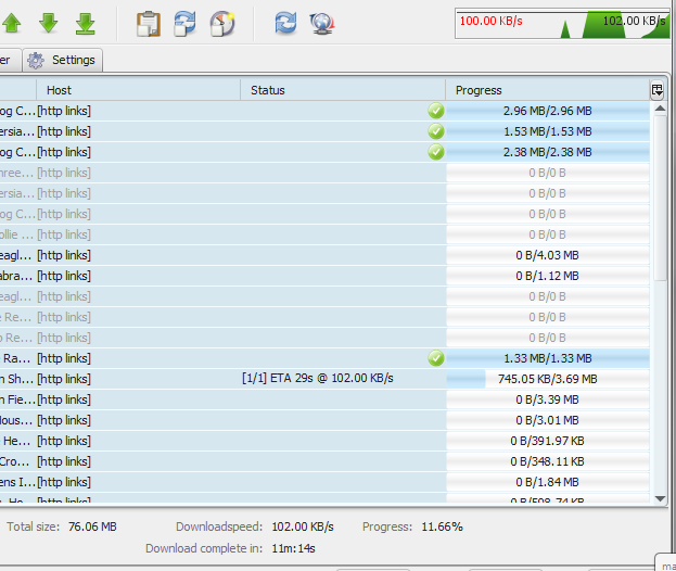 mass file downloader