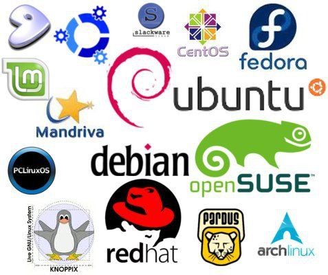 linux software review