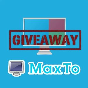 Conquer Your Screen Real Estate With MaxTo [Giveaway]