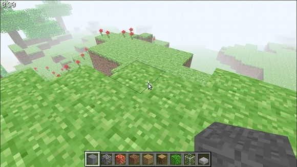 minecraft classic game modes