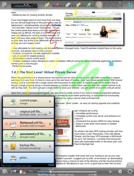 best free pdf reader for ipad