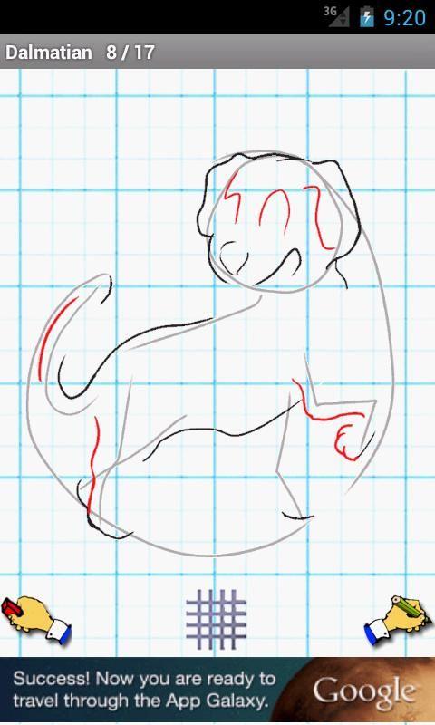 learn to draw cartoon animals