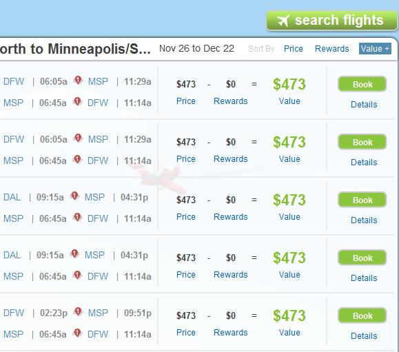 find best flights