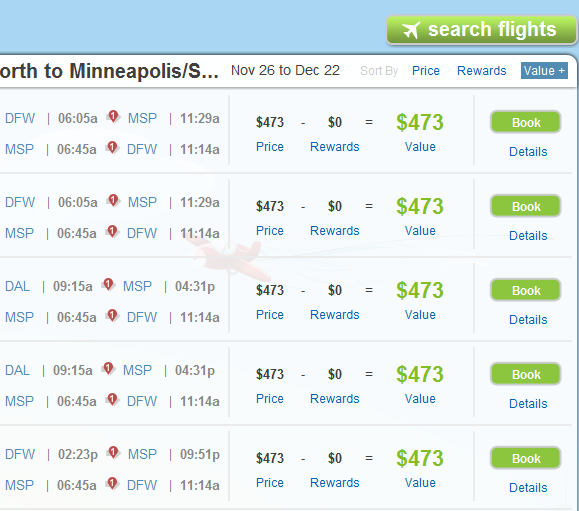 find best flights