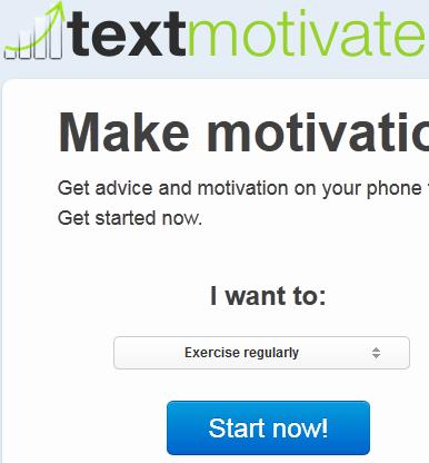 motivational text messages