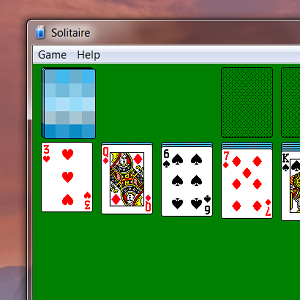 solitaire card for windows 7 download