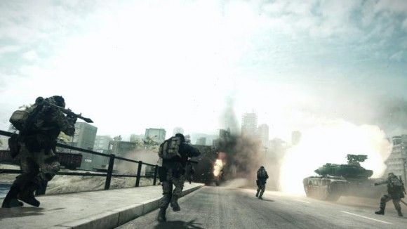 Battlefield 3 Back To Karkand Expansion Finally Live [News] Backtokarkand e1323886876574