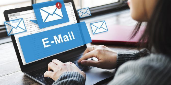 the 6 most popular email providers other than gmail and yahoo