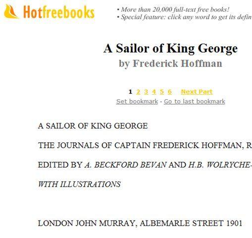 Hotfreebooks   HotFreeBooks: Read Free Books Online Without Downloading