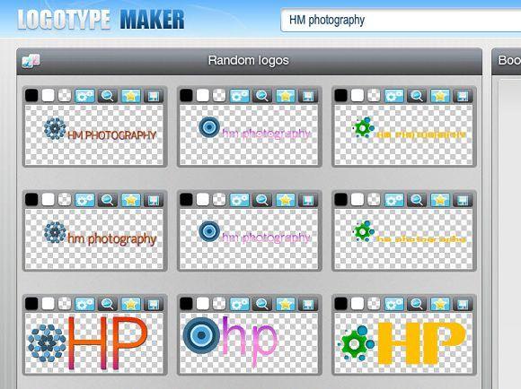 create professional logos online