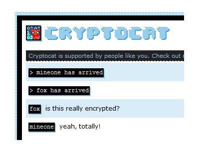 crypto.cat
