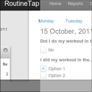 Track Your Goals Daily & Focus On Your Life With RoutineTap