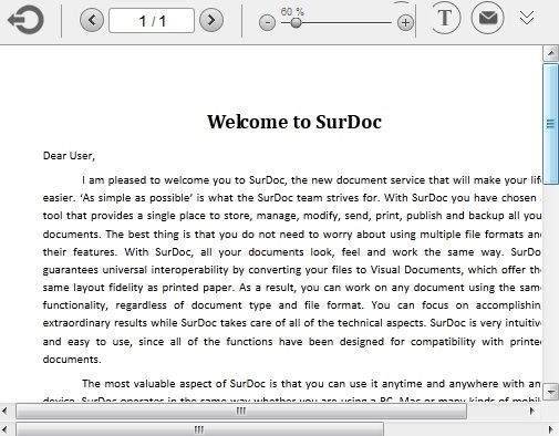 Surdoc   SurDoc: Ensure The Safety Of Your Digital Documents By Backing Them Up Online