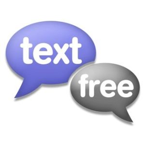 Send Text Messages From Your iPhone/iTouch or Desktop With Textfree