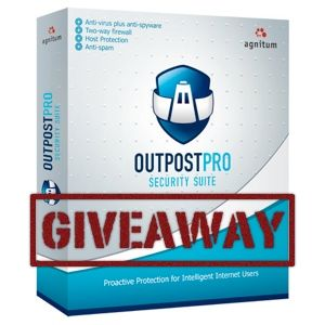 Secure Your PC with Outpost Security Suite Pro