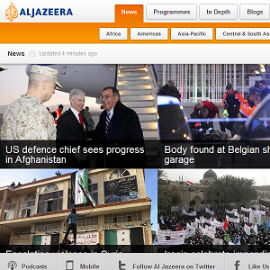 Al Jazeera's Chrome App Lets You Read English News Articles Watch A Live Stream [Chrome]