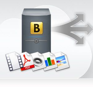 Quickly Create a Personal Cloud on Your Devices & Stream Media With Bdrive