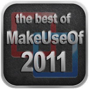The Top 25 MakeUseOf Articles Of 2011