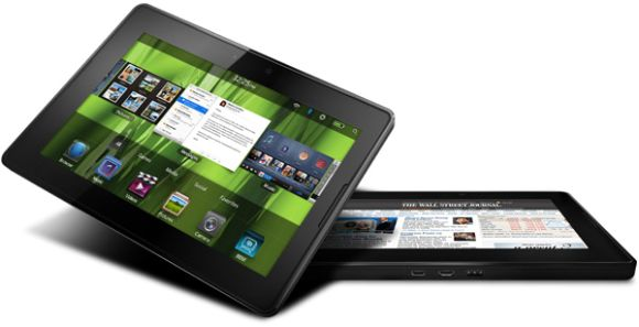 The 4 Biggest Tech Disappointments of 2011 blackberry playbook