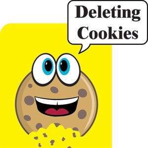 Select Specific Cookies & Keep Them In A Whitelist While Deleting Others In Chrome cookie