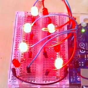 An Arduino Project: How To Make Flashy Christmas Lights Ornaments